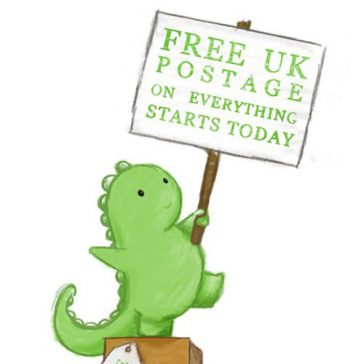 free postage in July