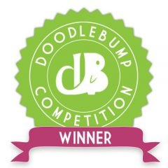 doodlebump competition winner