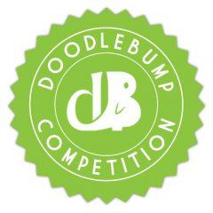 doodlebump september competition