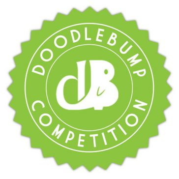 doodlebump september competition